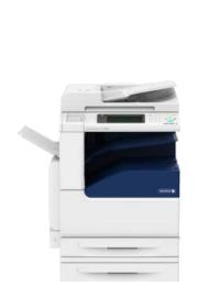 富士施乐DocucentreV3065复合机复印机