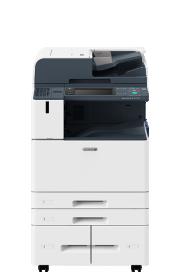 富士施乐DocucentreVIC3371/C4471/C5571彩色复印机复合机