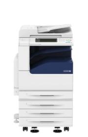 富士施乐DocucentrevC2265彩色复印机复合机